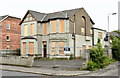 J3674 : No 13 Connsbrook Avenue, Belfast (May 2014) by Albert Bridge