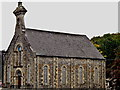 G9278 : County Donegal - Donegal Town - Waterloo Place - Methodist Church by Suzanne Mischyshyn