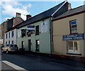 SN4006 : The Lord Nelson Inn, Kidwelly by Jaggery