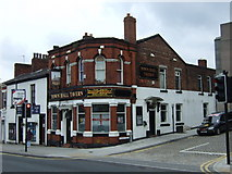 SJ8989 : The Town Hall Tavern, Stockport by JThomas
