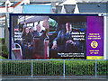 J5081 : 'UKIP' election poster, Bangor by Rossographer