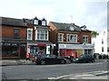 SK3437 : Post Office on Kedleston Road by JThomas