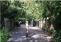 TQ2882 : Regent's Park, London NW1 by David Hallam-Jones