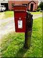 TM1378 : The Common Postbox by Adrian Cable