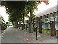 TQ3479 : Tranton Road, Bermondsey by Stephen Craven