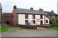 NY6139 : Red Lion House, a former pub by Rose and Trev Clough
