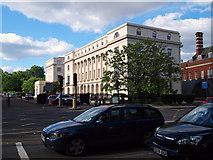 TQ2882 : York Gate, London NW1 by David Hallam-Jones