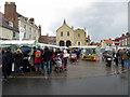 SE7871 : Malton Food Lovers Festival 2014 by Pauline E