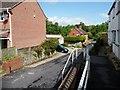 SU0154 : Russell Mill & Strawberry Hill Walk [3] by Christine Johnstone