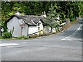 SD4099 : Cottage on Patterdale Road by David Dixon