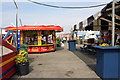 SH9779 : Townly's Funfair at Towyn by Jeff Buck