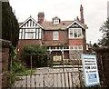 SX8860 : Former nursing home, Paignton by Derek Harper