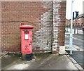 SJ9698 : GVIR Mailbox SK15 73 by Gerald England