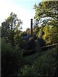 SJ8383 : Quarry Bank Mill, Styal by Eirian Evans