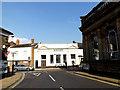 TM1473 : B1117 Magdalene Street, Eye by Geographer