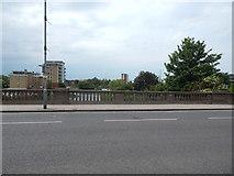 TM1543 : Princes Street, Ipswich by Hamish Griffin