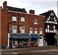 SJ4912 : Abbey Hardware, Shrewsbury by Jaggery