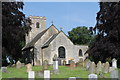 SK9892 : St Peter's church, Bishop Norton by J.Hannan-Briggs