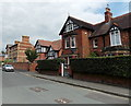 SJ5012 : Underdale Road, Shrewsbury by Jaggery