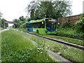 TL4462 : Busway at Impington by Kim Fyson