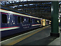 NS5865 : The Caledonian Sleeper at Glasgow Central station by Thomas Nugent