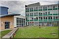 NZ1986 : The King Edward VI School by Mick Garratt