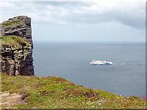 HY1700 : The Old Man of Hoy by John Lucas