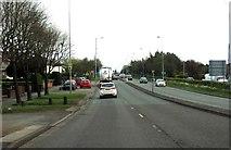 SO9394 : Birmingham New Road to Dudley by Steve Daniels