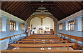 TG2341 : Our Lady of Refuge, Cromer - East end by John Salmon