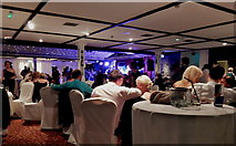R4460 : County Clare - Bunratty - Bunratty Castle Hotel Interior - Wedding Reception by Suzanne Mischyshyn