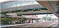 SJ9122 : Stafford Station, WCML by Ben Brooksbank