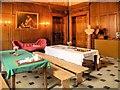 SJ7387 : Recreation Room, Stamford Military Hospital by David Dixon