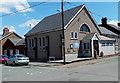 ST0381 : Hope Penuel Presbyterian Church in Pontyclun by Jaggery
