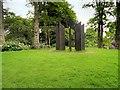 SJ7387 : Dunham Massey, The Mount by David Dixon