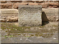 SK6456 : Gravestone, St Michael's Church, Farnsfield by Alan Murray-Rust