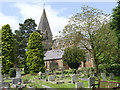 SK6456 : Church of St Michael, Farnsfield by Alan Murray-Rust