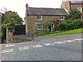 NZ1055 : Stone cottage, Ebchester by Pauline E