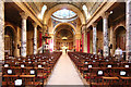 SP0486 : The Birmingham Oratory - East end by John Salmon