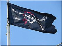 TA0390 : Jolly Roger by Pauline E