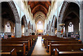 SP0884 : St Agatha, Sparkbrook - East end by John Salmon