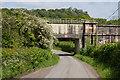 SO0566 : Carmel Bridge by Ian Capper