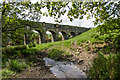 SO0366 : Nantmel Dingle Crossing, Elan Valley Aqueduct by Ian Capper