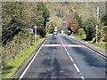 NN0261 : Northbound A82 at Onich by David Dixon