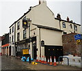 NZ4419 : The Sun Inn on Knowles Street, Stockton on Tees by Ian S
