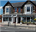 ST0381 : Fullbrook's Bistro in Pontyclun by Jaggery