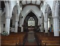 SP9001 : Gt. Missenden - SS Peter & Paul - Nave and chancel by Rob Farrow
