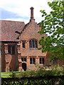 TL2308 : Bishop's Palace, Old Hatfield by Julian Osley