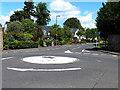 NT3366 : Newbattle Gardens by Oliver Dixon