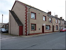 SD1578 : Haverigg Working Men's Club by Richard Law