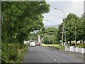 C3533 : Cockhill Road by Richard Webb